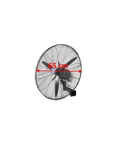 Wentylator przemysłowy FDE65 WL 650 mm 200W