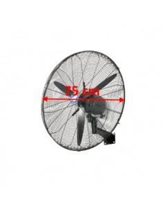 Wentylator przemysłowy FDE75 WL 750 mm 250W