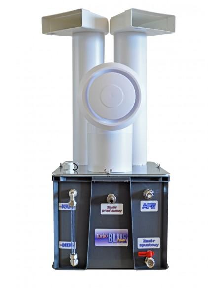 Zamgławiacz ULV Turbo N30-5M