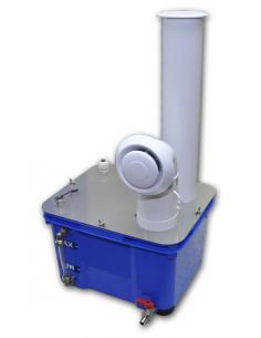 Zamgławiacz, nawilżacz ULV Turbo N30-12M