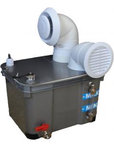 Zamgławiacz, nawilżacz ULV Turbo N50-24M