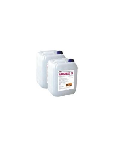 Armex 5  4x20 kg Dwutlenek Chloru, ClO2