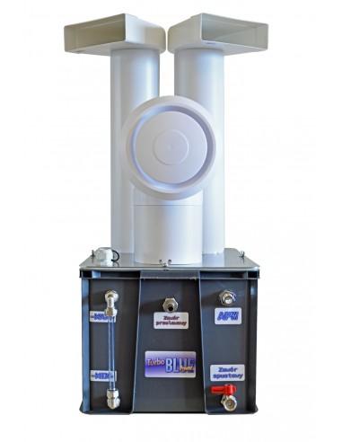 Zamgławiacz, nawilżacz ULV Turbo N45-12M