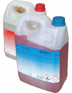 Preparat do dezynfekcji Armex 5  BASEN 5 kg Dwutlenek Chloru, ClO2