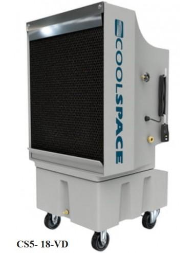 Klimatyzator, schładzacz wodny COOL-SPACE CS5-16-VD
