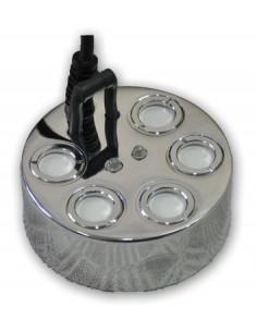Ultradźwiękowy generator mgły DK5-24