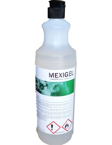 Mexigel