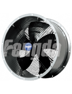WENTYLATOR KANAŁOWY FDA500E4-RE 500 mm
